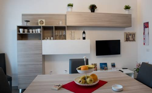 SAUM GREEN HOLIDAY HOUSE, vacation rental in Collesano