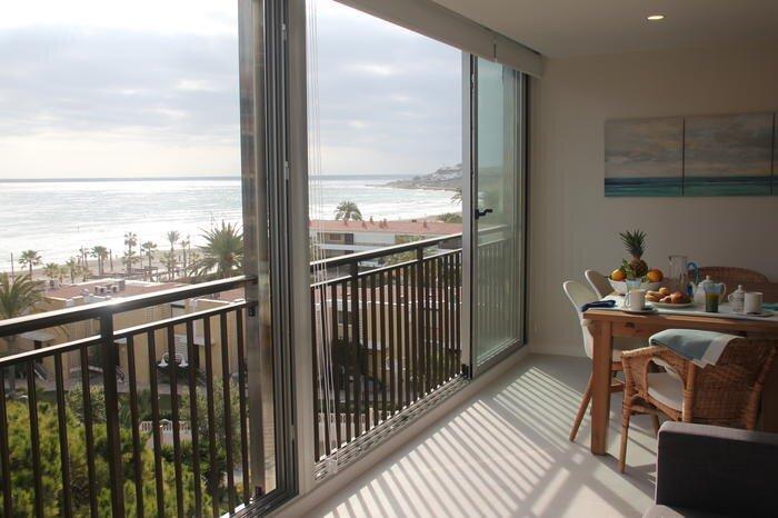 Paradise Windows, vacation rental in Sant Joan d'Alacant