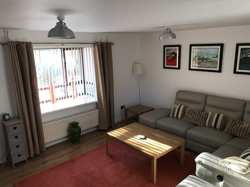 Bayveiw, holiday rental in Skewen