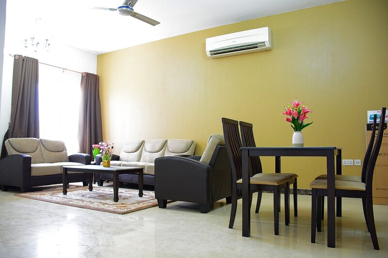 Heart of the city, vacation rental in Muscat