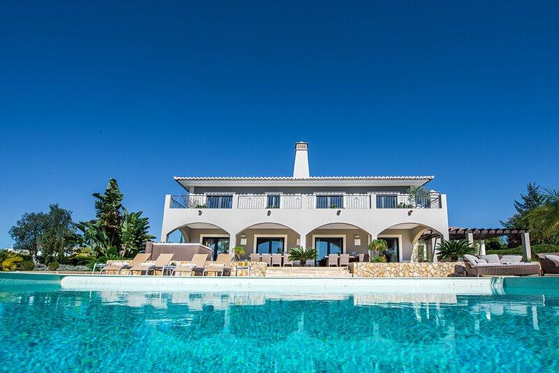 Villa Cecily, casa vacanza a Odelouca