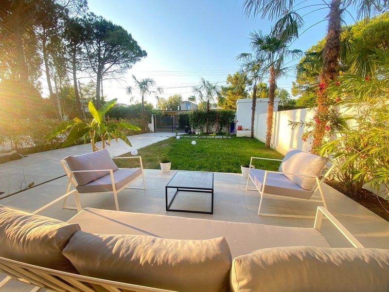 White Beach Villa - Luxury, vacation rental in Shkoder County
