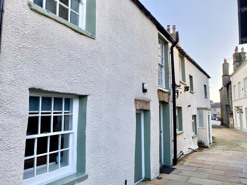 The Cottage, Cartmel, Ferienwohnung in Cartmel