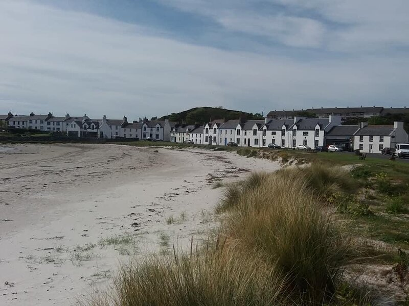 Islay65 Luxury Self Catering, location de vacances à Kilchoman
