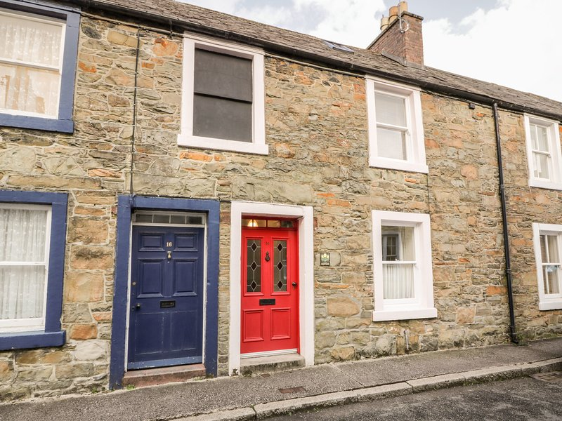 14 Union Street, Kirkcudbright, holiday rental in Kirkcudbright