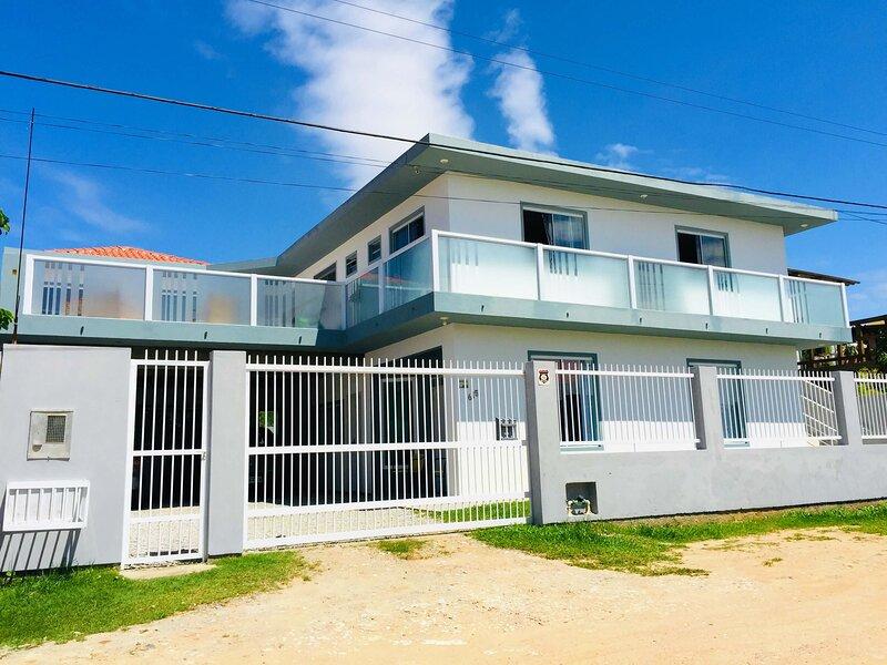 Casa Sousa Floripa (3 quartos), Ferienwohnung in Campeche