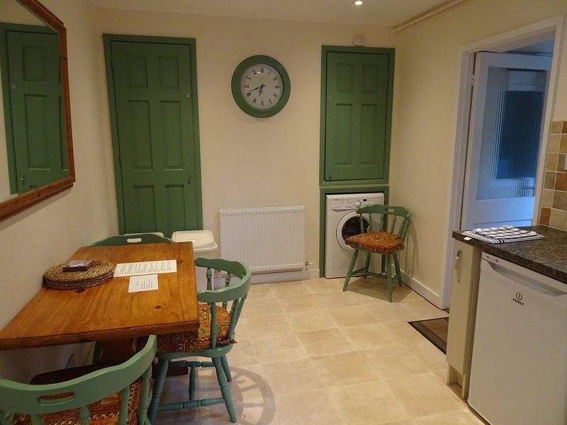 Sage Cottage on historic Fair Green, Diss -  whole house, holiday rental in Thornham Magna