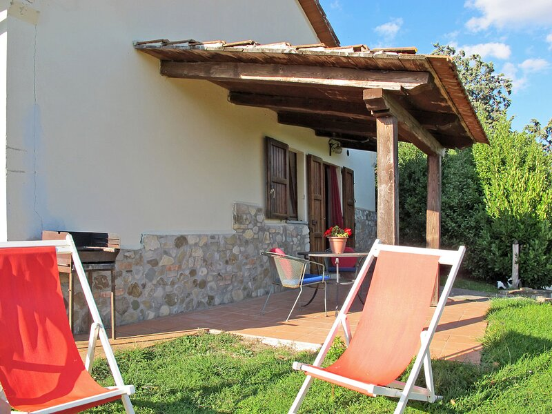 Il Monte (CCA104), holiday rental in Morra