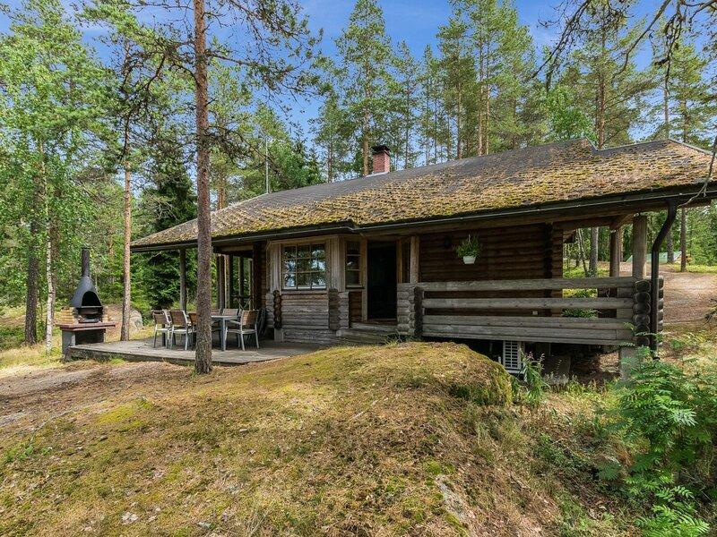 Elimäki, holiday rental in Kauttua