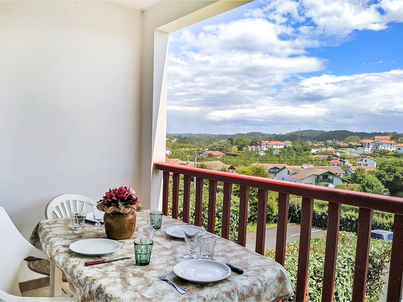 Hego Alde, holiday rental in Guethary