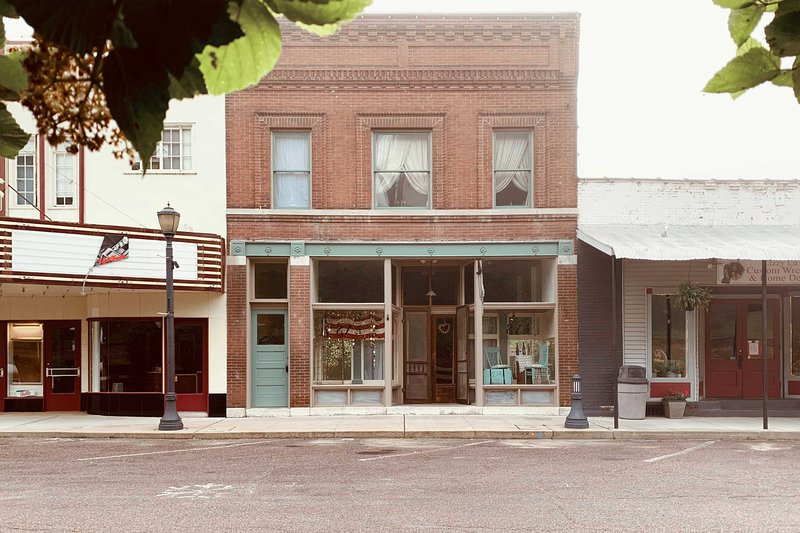 NEW! 'Shaman's Suite' Central to Historic Downtown, vakantiewoning in Washington
