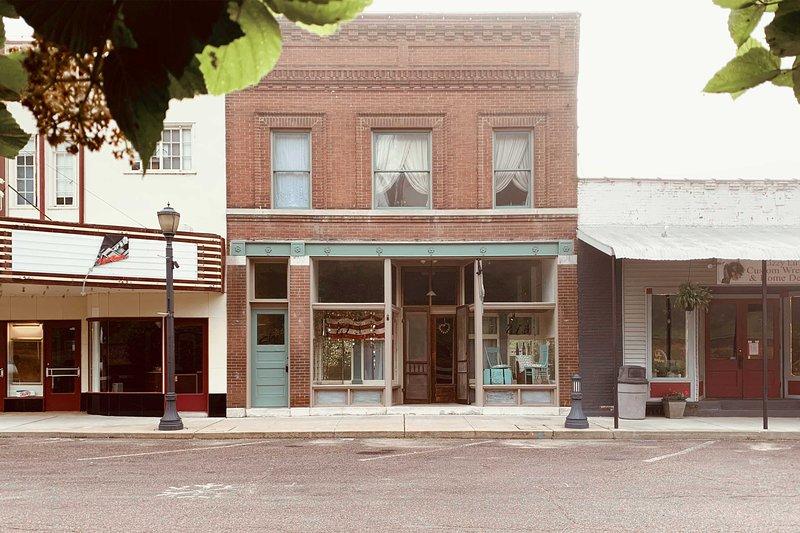 NEW! 'Shaman's Suite' Central to Historic Downtown, alquiler de vacaciones en Union