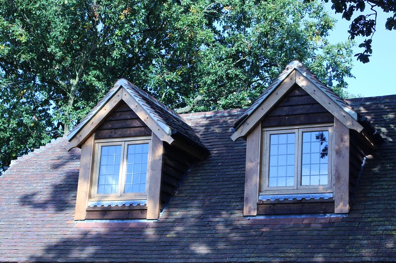 Oakwrights Boutique Self Catering / B&B Studio in stunning Terling, holiday rental in Bradwell