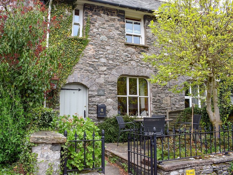 The Carters Cottage, casa vacanza a Levens