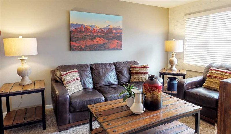 Purple Sage Flats #7, vacation rental in Moab