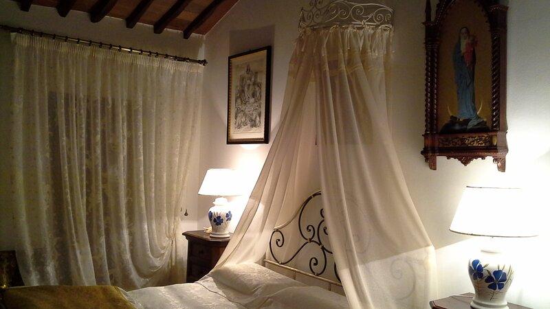 Casa Crevole casa vacanza, holiday rental in Murlo
