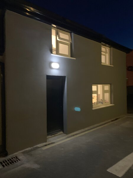 Luxury Property in Central Newbridge, holiday rental in Donard