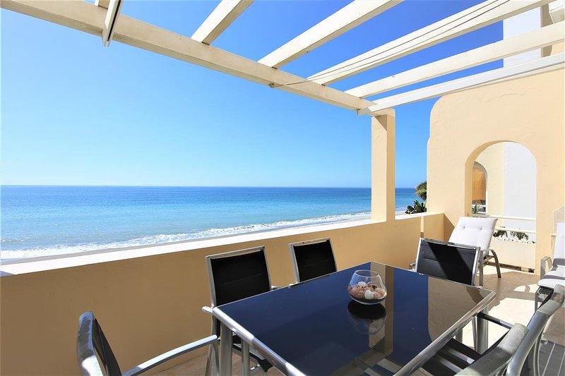 Apartment DILETTA, location de vacances à Casares del Sol