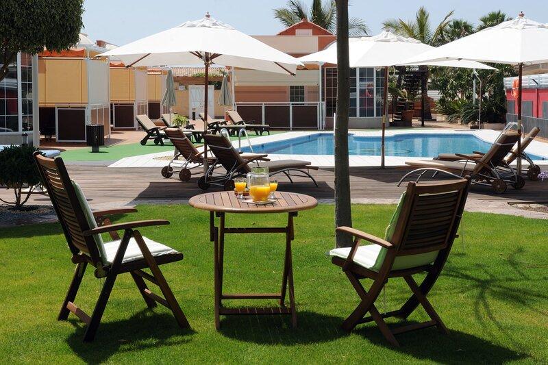 ☀Relax & Quiet Villa in Maspalomas Golf, vacation rental in Maspalomas