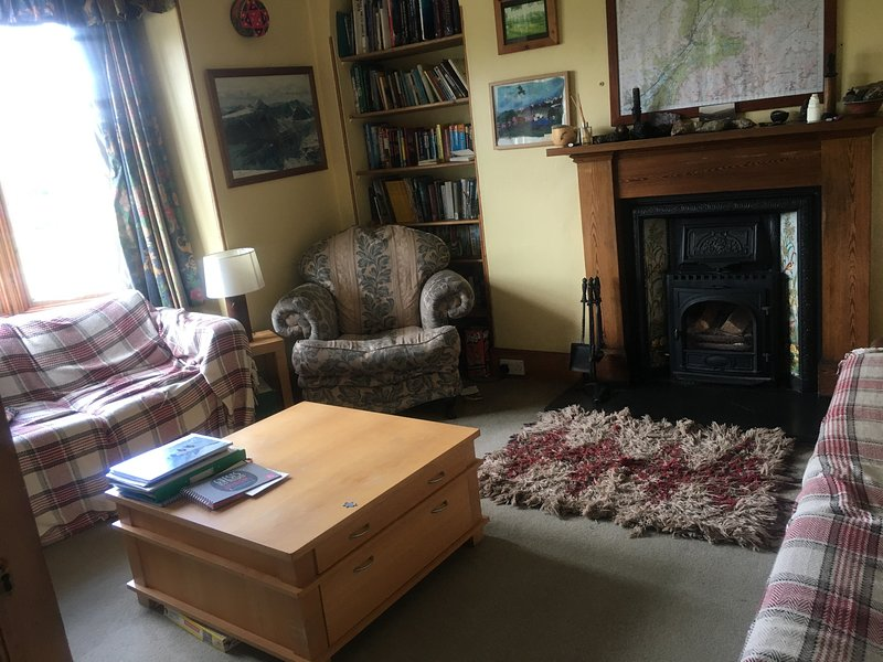 Fraoch Lodge, vacation rental in Boat of Garten