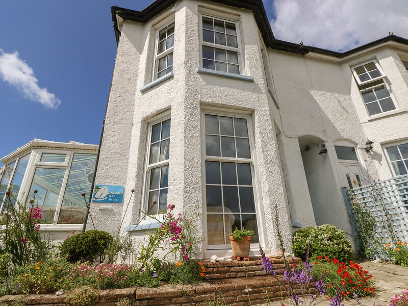 Bay View, St Helens, holiday rental in St Helens