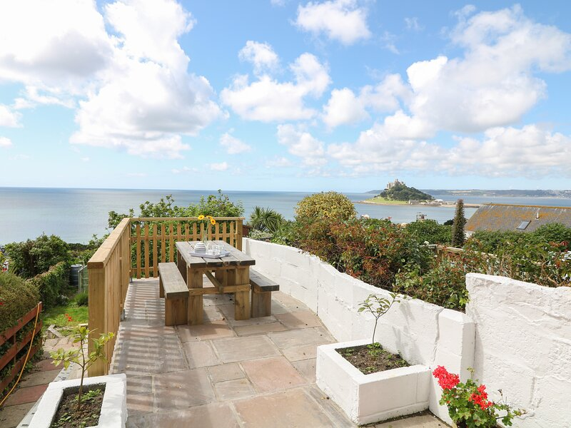 Ty Bryn, Marazion, holiday rental in Goldsithney