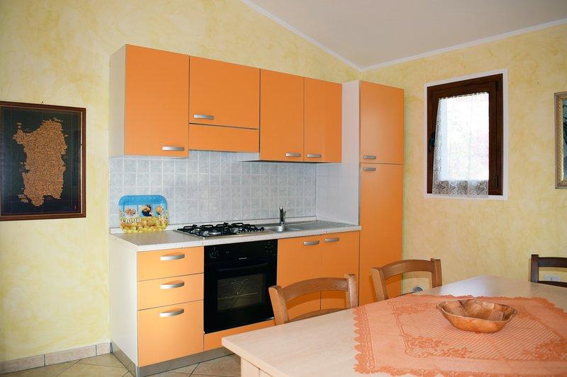 CASA VACANZE BUDONI -villetta Li Salineddi-, casa vacanza a Malamurì