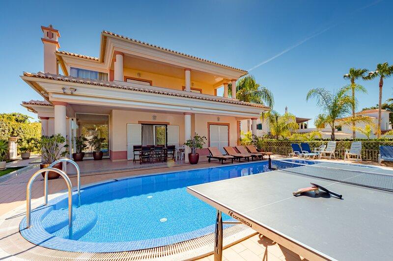 Villa Cor de Rosa – semesterbostad i Branqueira