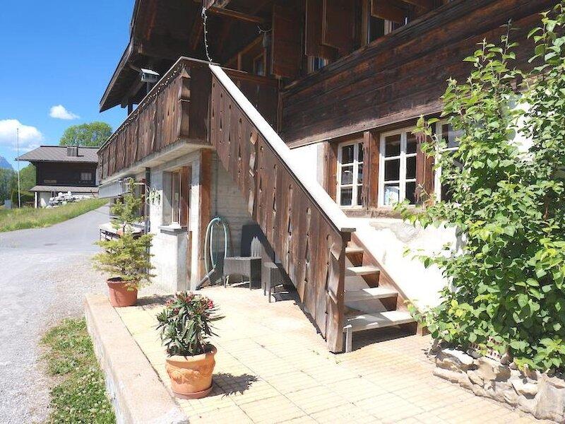 Romang, vacation rental in Saanenmoser