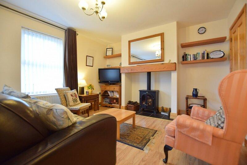 Lacada Lodge, location de vacances à Ballymoney