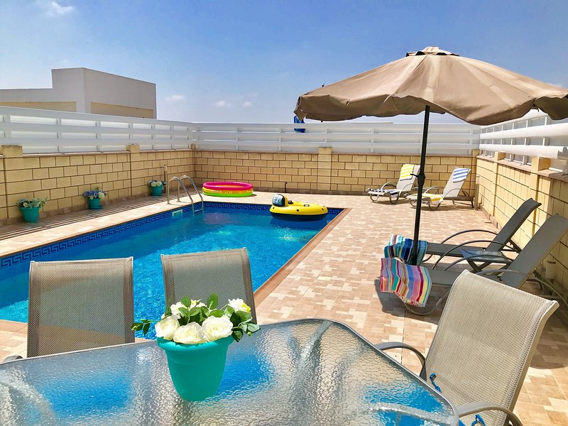 Villa Nicole, holiday rental in Vrysoulles