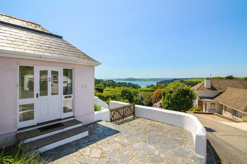 Rose da Mar, holiday rental in Rosevine