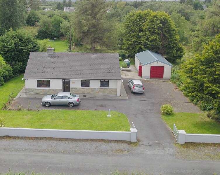 Holiday home Foxford, Co. Mayo, Ireland, holiday rental in Swinford