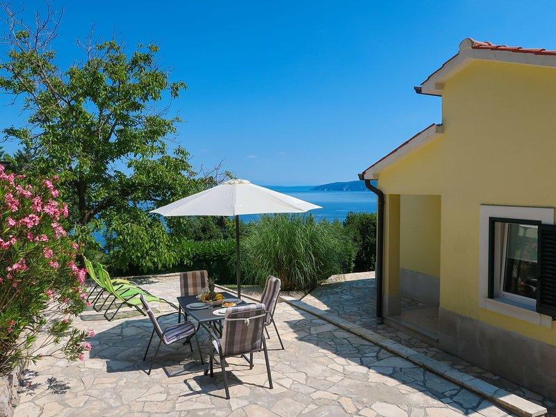 Makvic (MOD310), holiday rental in Moscenicka Draga