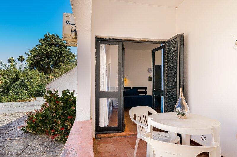 Standoff Studio, Santa Luzia, Algarve, casa vacanza a Santa Luzia