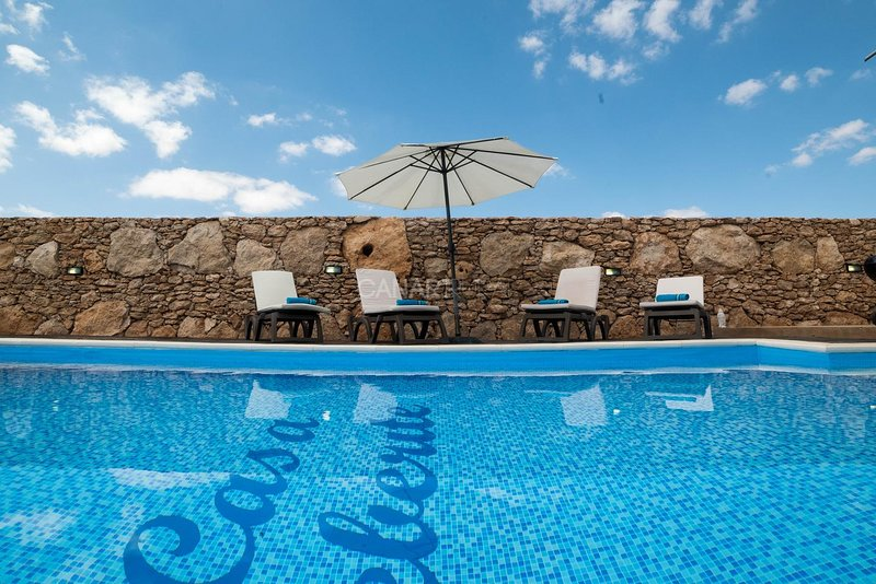 Charming Country house Tuineje, Fuerteventura, holiday rental in Tiscamanita