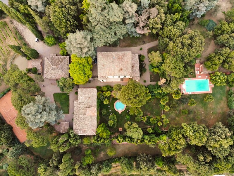Fontecieca Apartment Sleeps 4 - 5835230, vacation rental in Amorosa