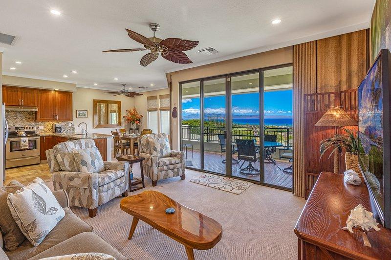 Hale O Alihilani', vacation rental in Kapalua