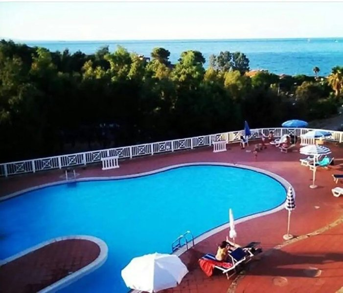 Appartamento casarossa, vacation rental in Crotone