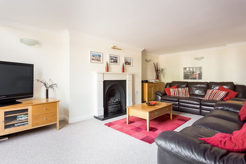 Boscombe Reef Retreat, holiday rental in Bournemouth