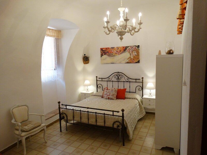 Bed and Breakfast Goriano Valli, Ferienwohnung in Rocca di Cambio