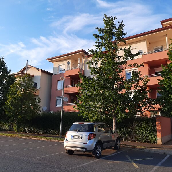 Apartment Golf in Bad BÜK, holiday rental in Ritzing