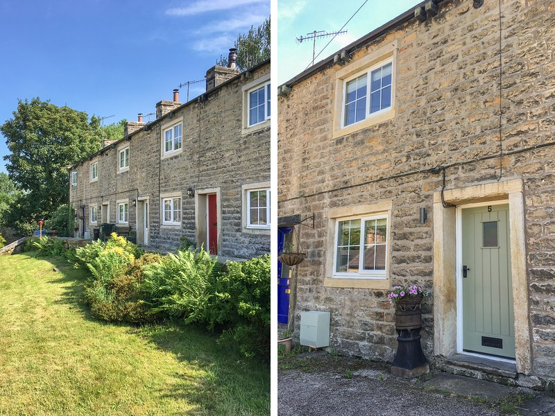 5 Bank Cottage, Bentham, Yorkshire, vacation rental in Wennington
