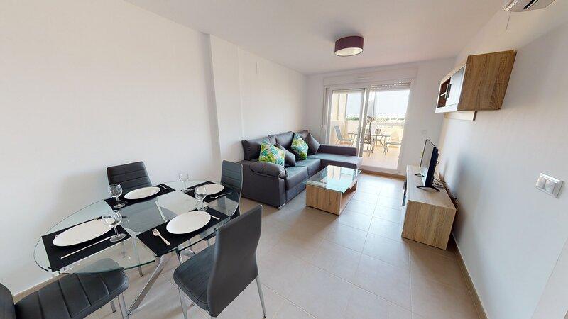 Casa Evans - A Murcia Holiday Rentals Property, holiday rental in Balsicas