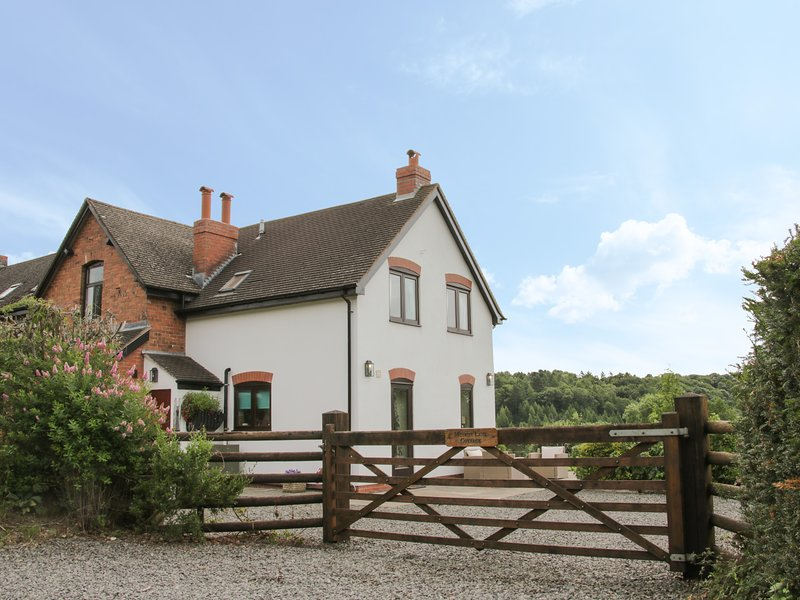 Minton Lane Cottage, Little Stretton, holiday rental in Rushbury