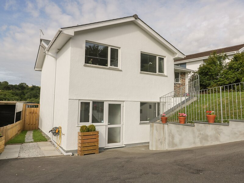 Orchard View, Polgooth, vacation rental in Hewas Water