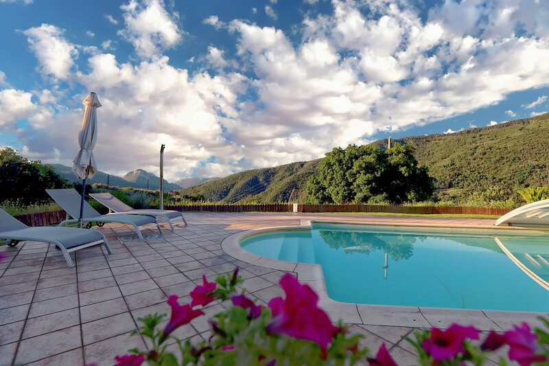Da Marco, vacation rental in Millesimo