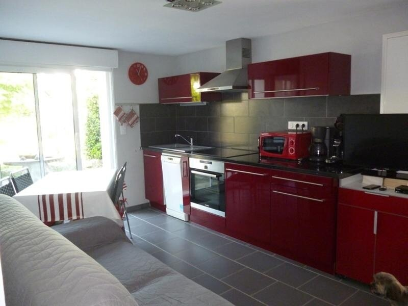 C163 CAMBO LES BAINS : T1 Bis, 2 personnes, vacation rental in Itxassou