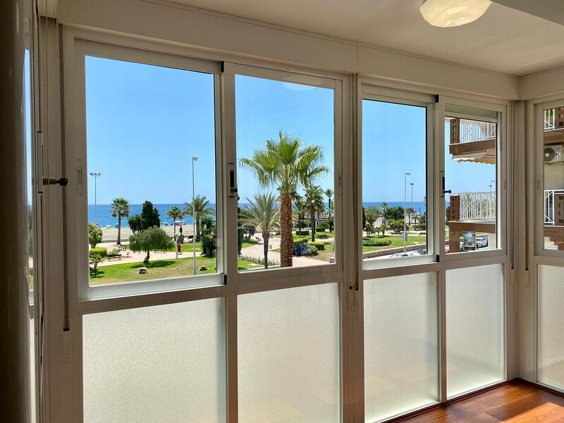 A&N San Gerardo 123, vacation rental in Torre del Mar