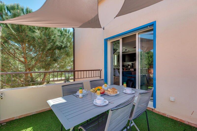 TERRAZZA SOLI MARE - Appt 4p proche plage Lozari, holiday rental in Asco